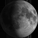Büyüyen Ay